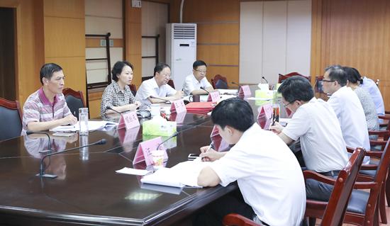 """市委办机关第一党支部举行""""讲严立""""警示教育专题组织生活会 王宏参加"""