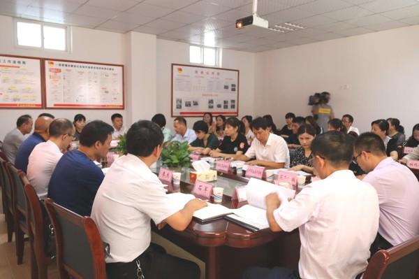 市社会组织公益进社区启动对接会召开1.png