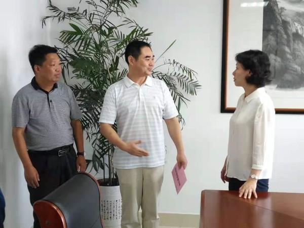 """王宏书记慰问我局荣获""""一等功"""".png"""