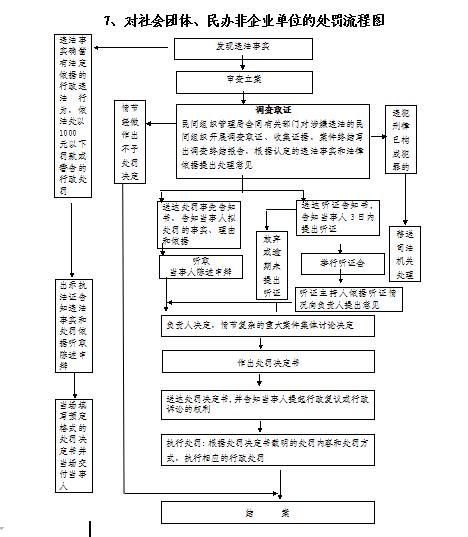 7对社会团体、民办非企业单位的处罚流程图.png